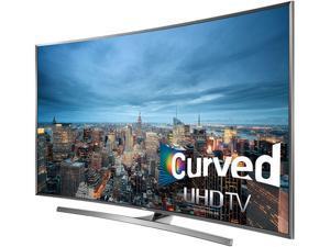 "Samsung 48"" 4K LED-LCD HDTV UN48JU7500FXZA"