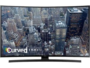 "Samsung 55"" 4K 120Hz LED-LCD HDTV UN55JU670D"