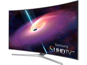 "Samsung 55"" 4K LED-LCD HDTV - UN55JS9000FXZA-RB"