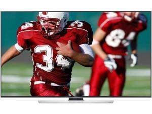 "Samsung 65"" 4K LED-LCD HDTV UN65HU8500, certified refurbished. A grade, Manufacturer refurbished."