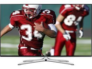 "Samsung 60"" 1080p 120Hz LED-LCD HDTV UN60H6300/6350, A grade manufacturer refurbished."