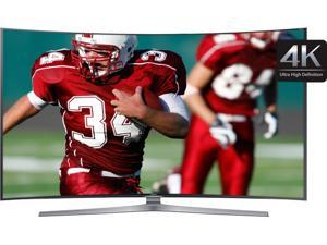 "Samsung 65"" 4K 240 Hz LED-LCD HDTV - UN65JS9000A, A grade manufacturer refurbished."