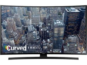 "Samsung 55"" 4K 120Hz LED-LCD HDTV UN55JU670DA, A grade manufacturer refurbished."