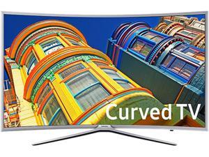 Samsung UN49K6250AFXZA 49-Inch 1080p HD Smart Curved LED TV - Black (2016)