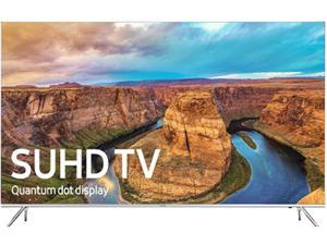 Samsung UN65KS8000FXZA 65-Inch 2160p 4K SUHD Smart LED TV - Silver (2016)