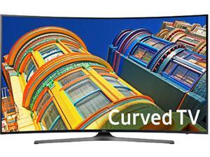 Samsung UN65KU6500FXZA 65-Inch 2160p 4K UHD Smart Curved LED TV - Black (2016)