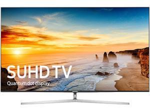 Samsung UN75KS9000FXZA 75-Inch 2160p 4K SUHD Smart LED TV - Black (2016)