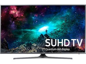 "Samsung 60"" 4K Motion Rate 120 LED-LCD HDTV UN60JS7000FXZA-A"