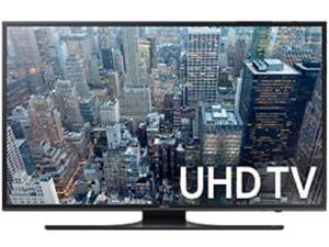 "Samsung 50"" 4K LED-LCD HDTV RBUN50JU650DFXZA"