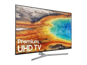 Samsung UN75MU9000FXZA 75-Inch 4K Ultra HD Smart TV with Premium HDR (2017)