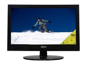 "Seiki 22"" Class (21.6"" Diagonal) 60Hz LCD HDTV SE222FS"
