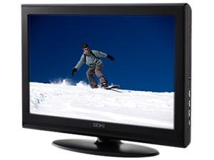 "Seiki 24"" Class (23.6"" Diagonal Screen) 1080p 60Hz LED-LCD HDTV - SE242TS"