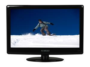 "Curtis LEDVD1975A 19"" Black 60Hz 720p LED TV/DVD Combo"