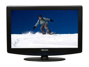 "Curtis LCDVD322A 32"" Black LCD TV/DVD Combo"