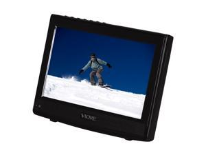 "Viore  10.2""  Portable LCD TV PLC10V49"