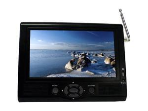 "Supersonic 7"" Portable Digital LCD TV SC-195"