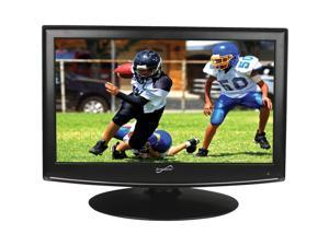 "Supersonic 13.3"" 720p Widescreen Digital TFT LCD HDTV SC-1331"