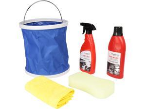 Maxkin Deluxe Car Wash Kit