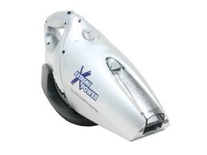 Dirt Devil M0914 Extreme Power Hand Vac Silver