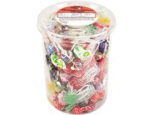 Office Snax 00017 Top o' the Line Pops, Candy, 3.5lb Tub