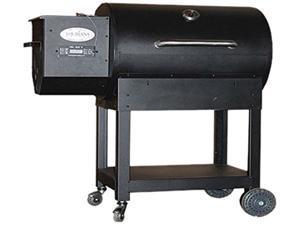 Louisiana Grills 61100-LG1100 Black LG 1100 1061 Sq In Pellet Grill