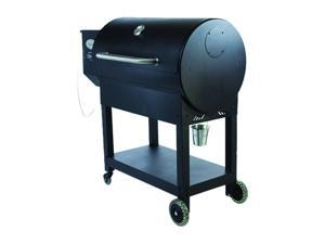 Louisiana Grills 60900-LG900 Black LG 900 913 Sq In Pellet Grill
