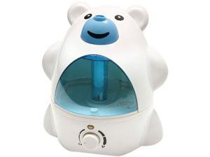 Sunpentown SU-2031 Ultrasonic Humidifier, Polar Bear