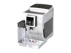 DeLonghi ECAM23450SL Digital Super Automatic Machine Silver