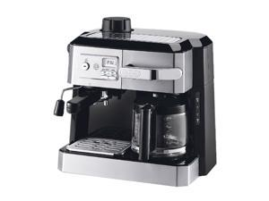 DeLonghi BCO330T All-in-One Machine Silver/Black