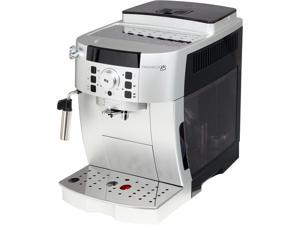 DeLonghi ECAM22110SB Company Automatic Cappuccino, Latte, and Espresso Machine Silver