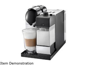 DeLonghi EN520W LATTISSIMA PLUS Espresso Maker White
