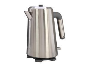 DeLonghi KBH1501 Silver 1.7 Liter Electric Kettle