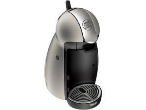 DeLonghi EDG200B Titanium Silver Piccolo Premium Single Serve Coffee System