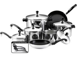 Farberware 50049 Classic Series, 15-Piece Set