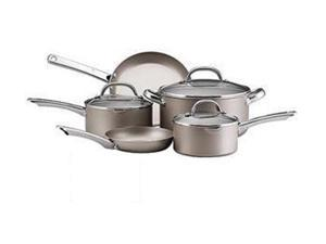 Farberware 21091 Premium Nonstick, 10-Piece Set