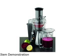 Oster FPSTJE9010-000 JusSimple Easy Juice Extractor, 900 Watts
