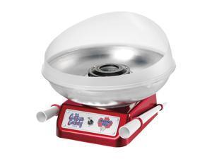 WARING PRO CC150 Metallic Red Professional 360-Watt Cotton Candy Maker