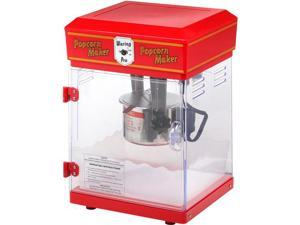 Refurbished: Waring Pro WPM25FR Red Popcorn Maker