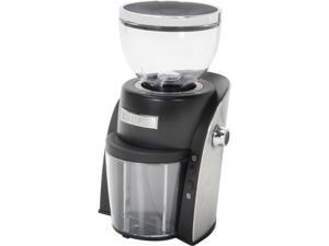 KRUPS GX600050 Black Conical Burr Grinder