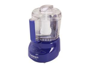 Cuisinart DLC-2A White Mini-Prep Plus Processor 2 Speeds