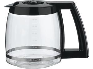 Cuisinart DCC-2200RC Black 14-cup Replacement Carafe