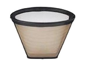Cuisinart GTF-4 4-Cup Gold Tone Filter