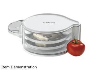 Cuisinart DLC-DH White Disc Holder
