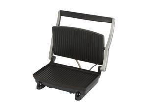 Cuisinart GR-1 Stainless Steel Griddler Panini & Sandwich Press