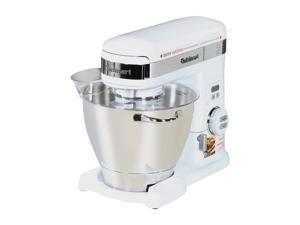 Cuisinart SM-55 5.5 Quart Stand Mixer White