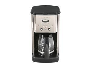 Cuisinart DCC-1200FR Chrome Brew Central 12-Cup Programmable Coffeemaker