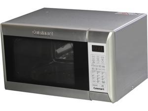 Cuisinart 1000 Watts Convection Microwave Oven And Grill Cmw 200 Stainless Steel