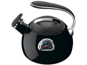 Cuisinart PTK-330BK Black PerfecTemp Teakettle