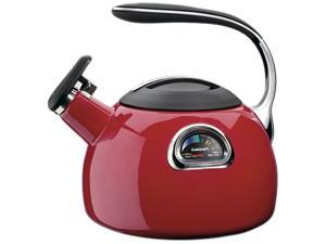 Cuisinart PTK-330R Red PerfecTemp Teakettle
