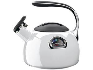 Cuisinart PTK-330W White PerfecTemp Teakettle
